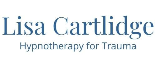 Lisa Cartlidge Hypnotherapy for Trauma Logo