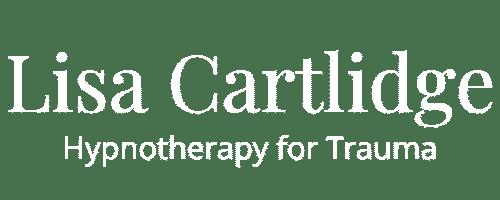 Lisa Cartlidge Hypnotherapy for Trauma Logo